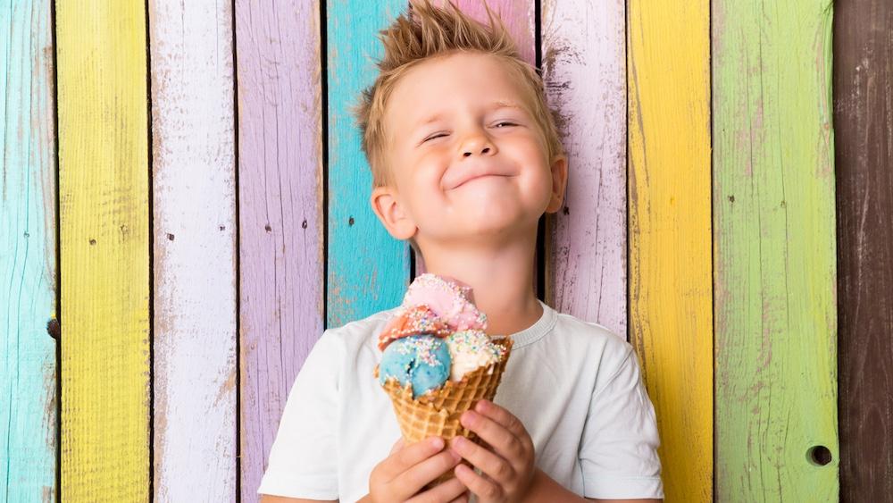 Süßes schlägt Handy: Was Kinder kaufen