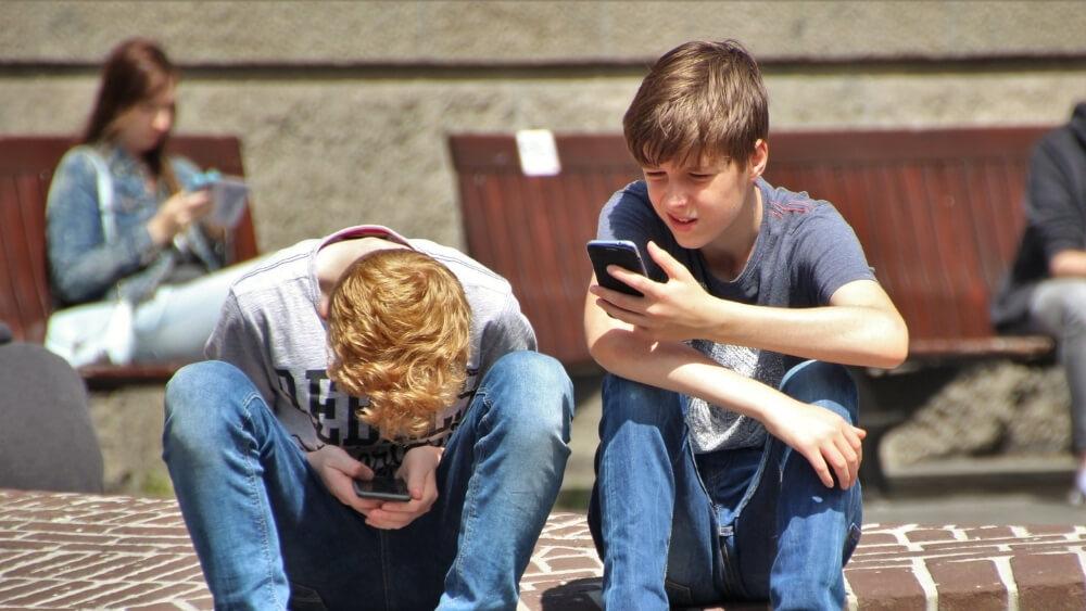 Social Media Plattformen der Kids für Eltern erklärt
