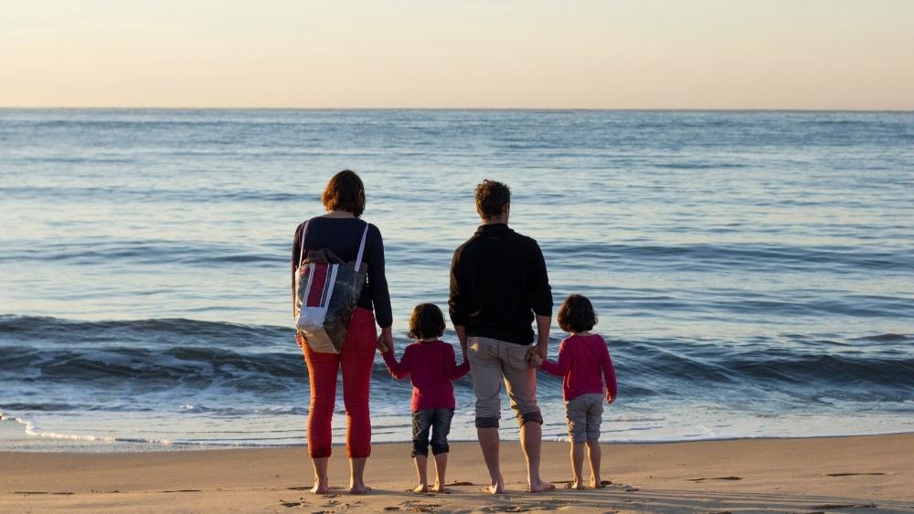 Tipps für den Sommerurlaub mit der Familie